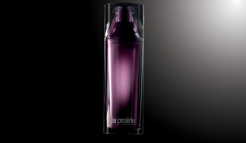 La Prairie|【1/25発売】ラ・プレリー最高峰の化粧液「PTレア ライフローション」誕生