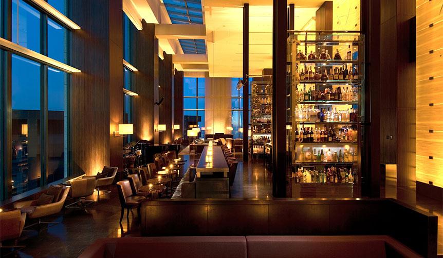 CONRAD TOKYO|世界各地のアミューズブーシェとお酒を楽しむ「コンラッド・アペロ」