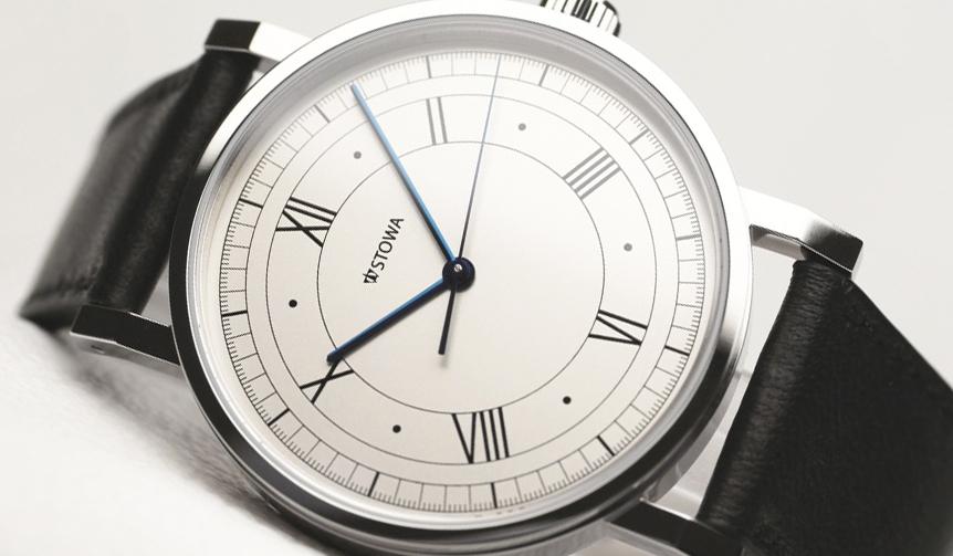 STOWA|バウハウス100周年記念! ストーヴァが日本限定新作モデルをリリース