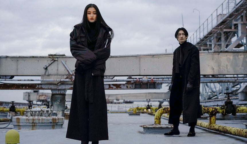 SIX period.| 次世代の若者が集結してできたファッションブランド「SIX period.」