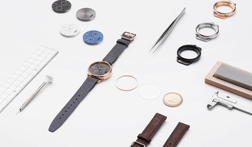 BAUME|話題の新ブランドが、期間限定ストアを伊勢丹新宿店にオープン