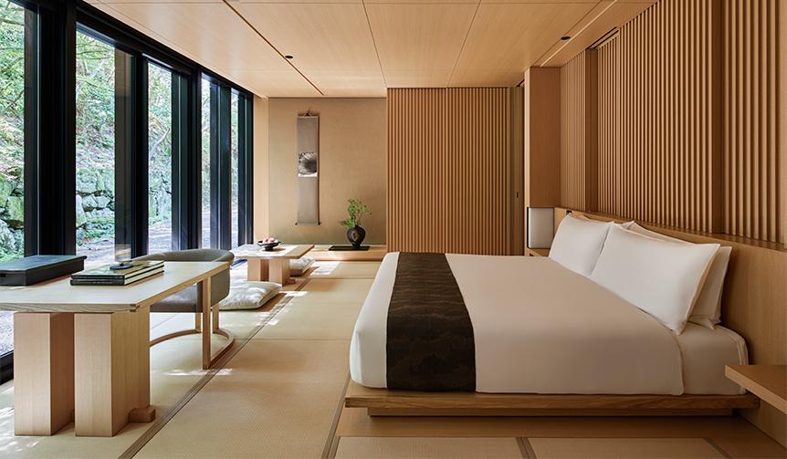 AMAN KYOTO 「アマン京都」が2019年11月にオープン