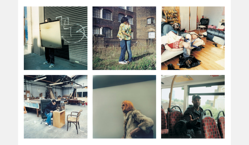 KOOMI KIM|EU離脱へ向かおうとするイギリス。その市井の人々を撮影した写真集『EXIT』