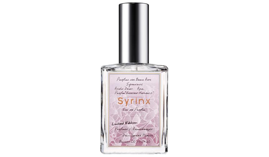DAWN  Perfume ギリシャ神話をモチーフにした新しいフレグランス