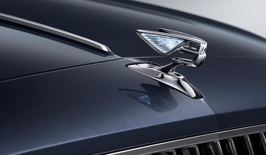 ベントレー 次世代フライングスパーを年内に発表|Bentley