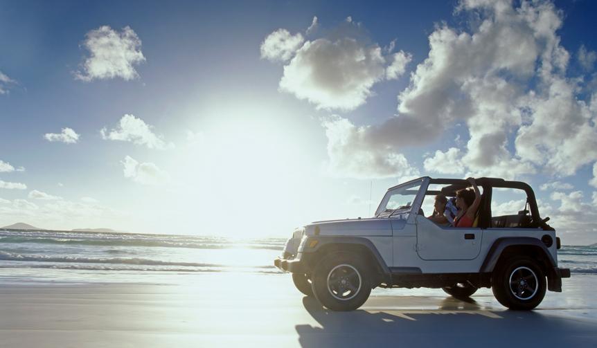 TRAVEL|セルフドライブで巡る西オーストラリア(後編)