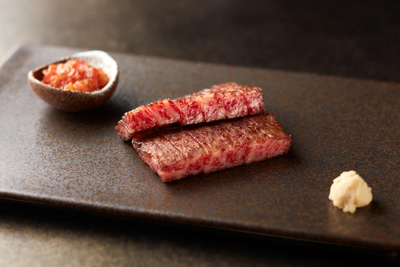 神戸牛 サーロイン