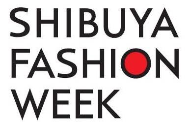 渋谷ファッションウイークロゴ