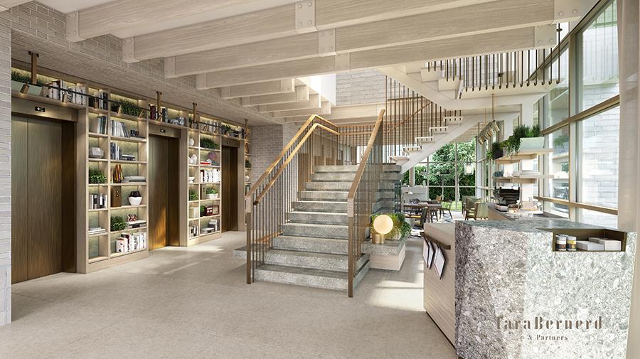 パレスホテルによる宿泊主体型ホテル『Zentis Osaka(ゼンティス大阪)』が6月に開業