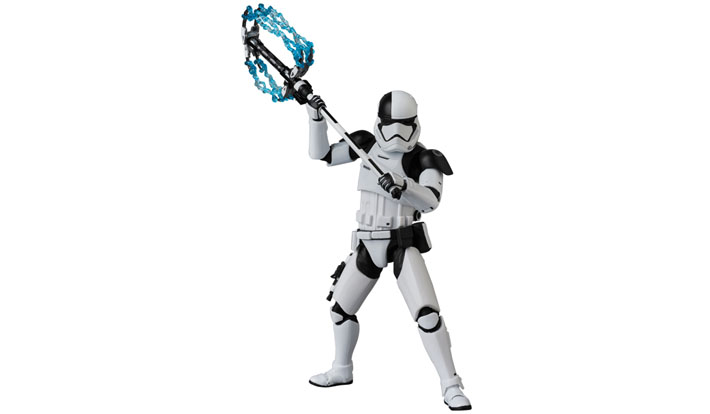 MAFEX FIRST ORDER STORMTROOPER EXECUTIONER(TM)