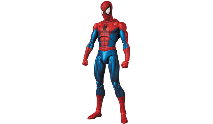 MAFEX SPIDER-MAN(COMIC Ver.)
