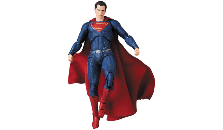 MAFEX SUPERMAN