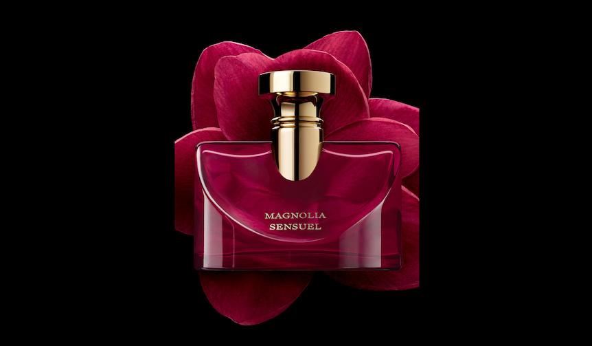 【2/14発売】世界有数の貴重な花、マグノリアにインスパイアされたフレグランス BVLGARI
