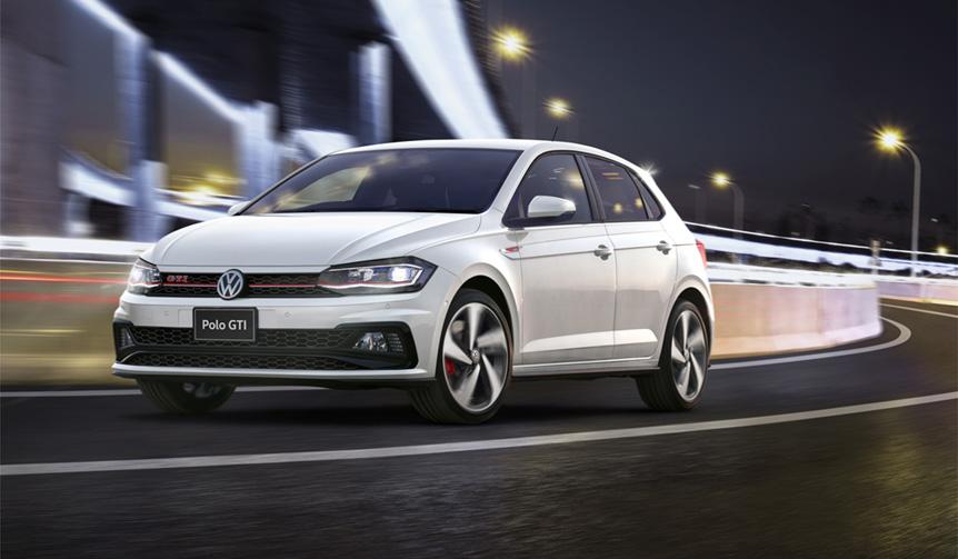 フォルクスワーゲンが200psの新型「ポロGTI」発売|Volkswagen