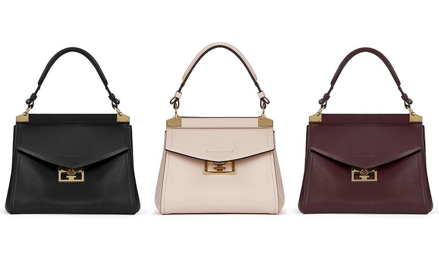 GIVENCHY| ジバンシィ2019年プレフォールコレクションから新作ハンドバッグが登場