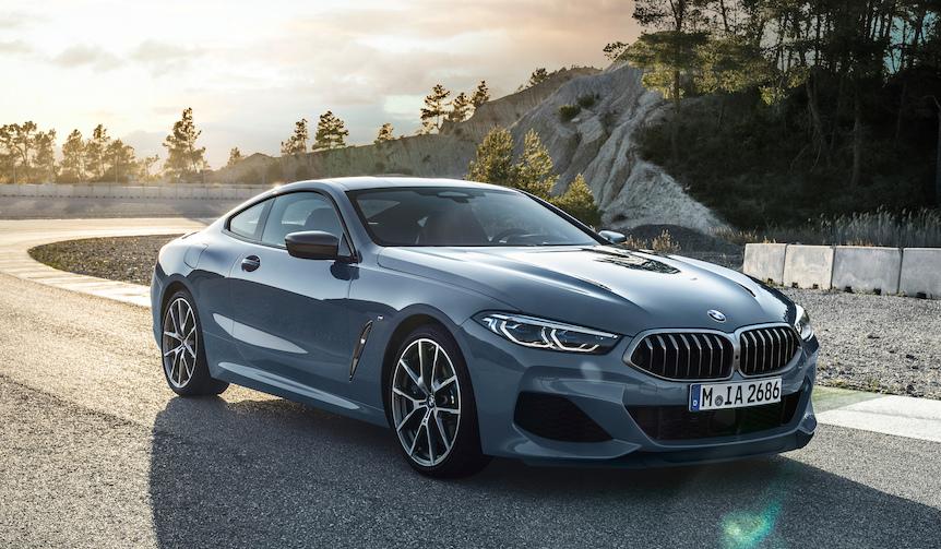 BMW 8シリーズにディーゼルモデルを追加|BMW